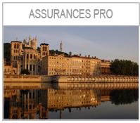 assurance professionnel lyon